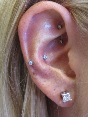 snug and rook integrity piercing